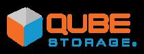 Qube Storage Logo
